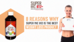 8 Reasons why Super MIC B12 is the Best Weight Loss Product