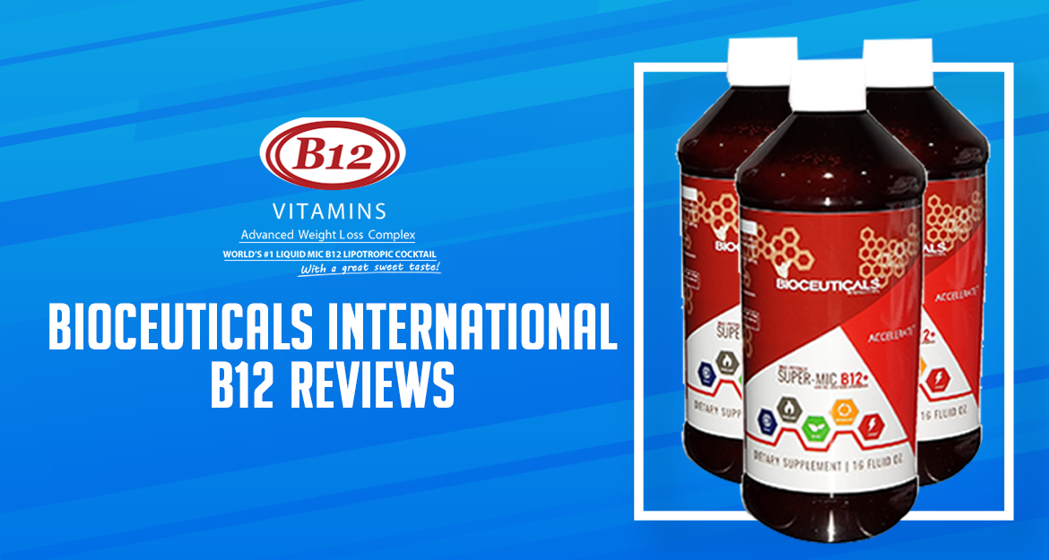 Bioceuticals International B12 Reviews