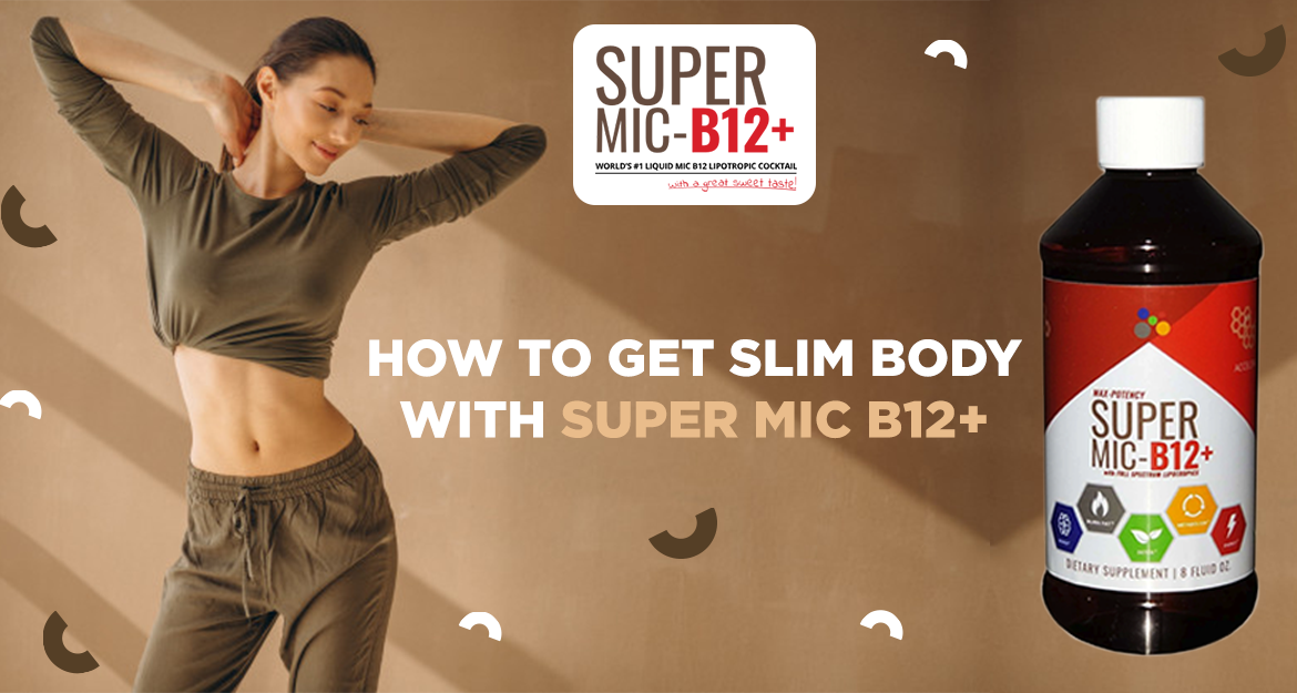 Grab Super EZ Keto Guide from MIC B12 Oral